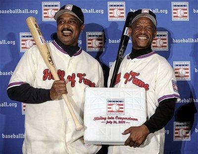 Hall of Fame Inductees Baseball