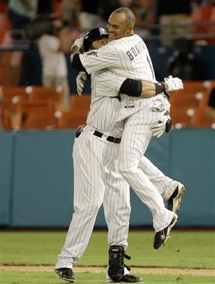Orioles Marlins Baseball