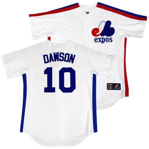 Dawson jersey