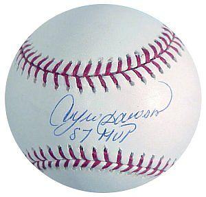 dawson mvp ball