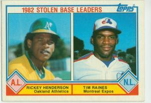 Henderson & Raines