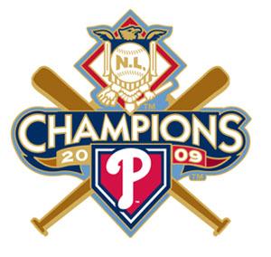 Phillies pin