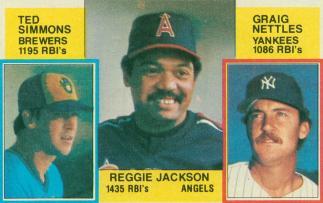 Reggie 84T 2
