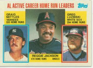 Reggie 84T 3