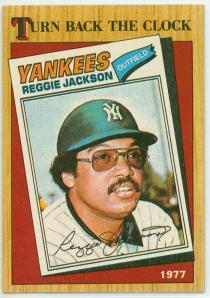 Reggie 87T TBTC