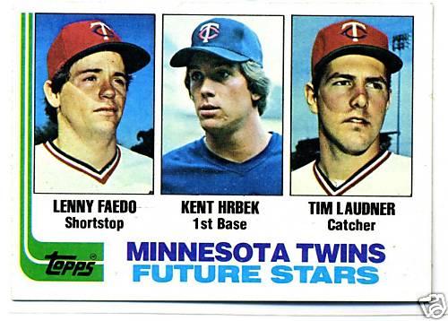 Twins 82: Future Stars