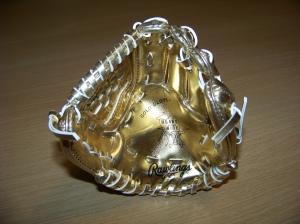 DAWSON GOLD GLOVE 1