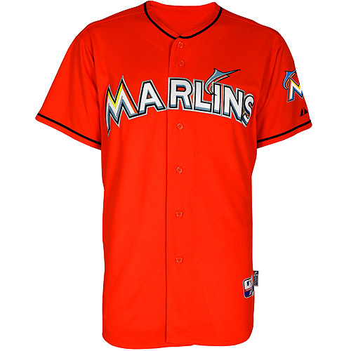 new product 3304f 30e31 marlins new uniforms   30-Year Old Cardboard