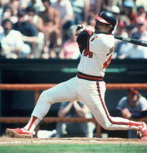 1982 Headline Reggie Jackson Joins The California Angels