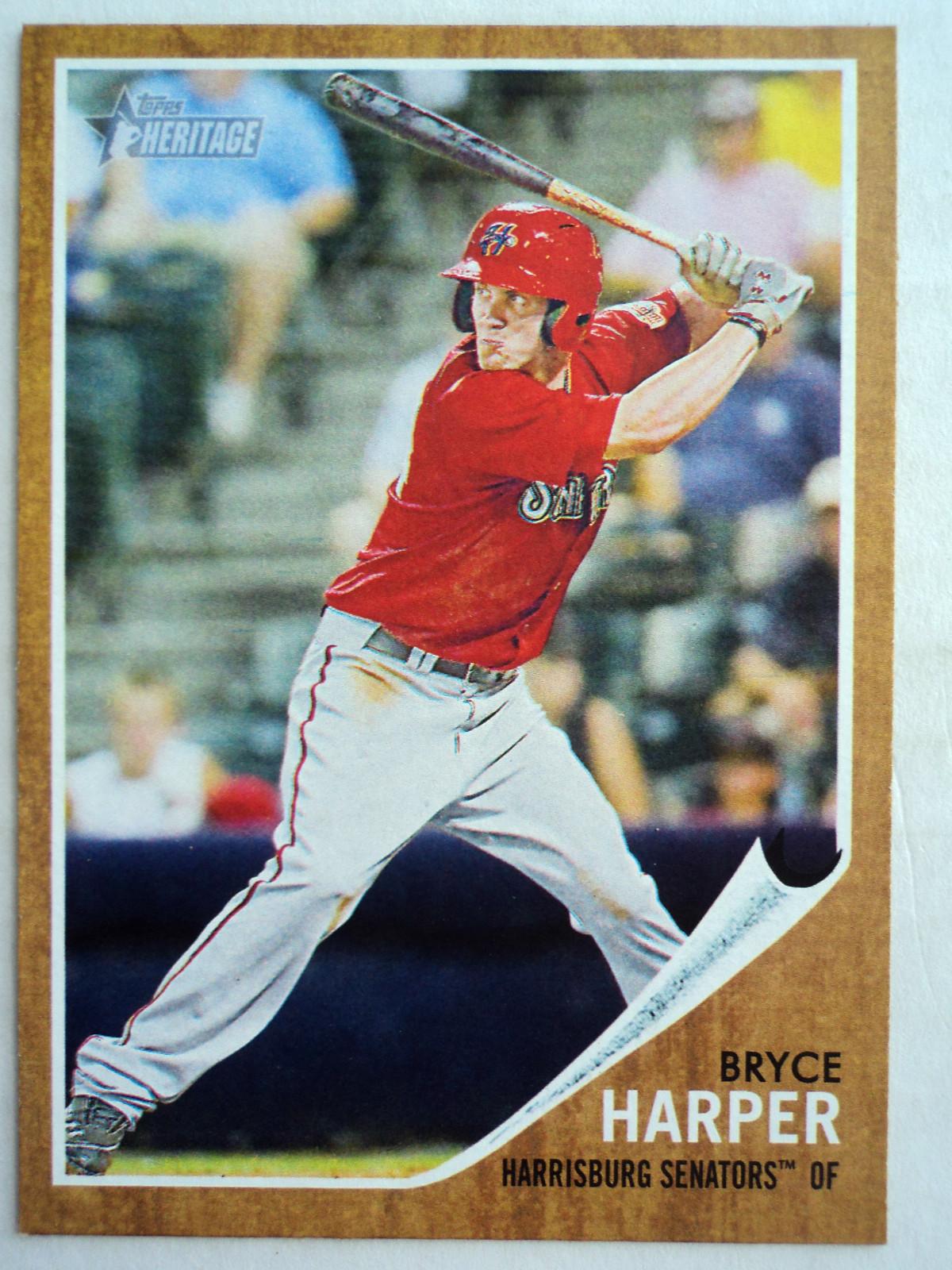 Bryce Harper Baseball Posted In Bryce Harper