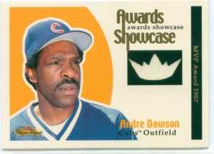 GU DAWSON SHOWCASE