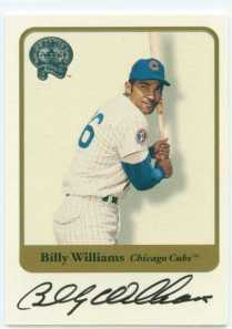 AUTO BILLY WILLIAMS