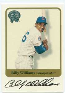 AUTO BILLY WILLIAMS