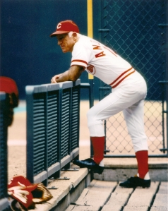 PHOTO SPARKY ANDERSON