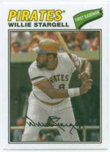 CLOTH STARGELL