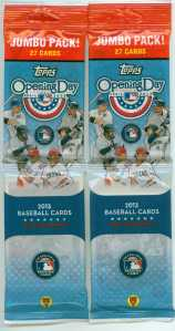 OPENING DAY CONTEST PRIZE