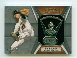 PALMER CY YOUNG METAL
