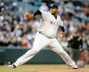 PHOTO SABATHIA