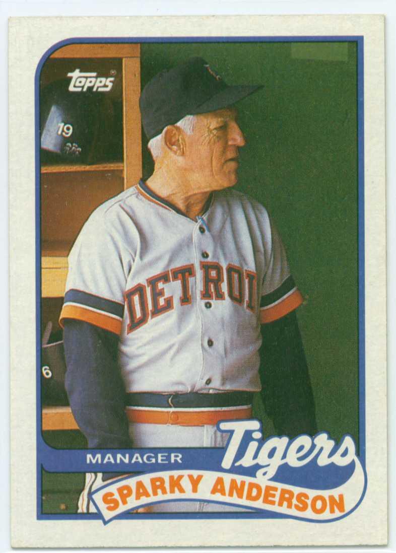 1989 Detroit Tigers season
