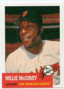 VINTAGE MCCOVEY