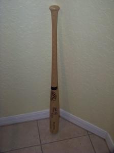 Boggs Bat 1