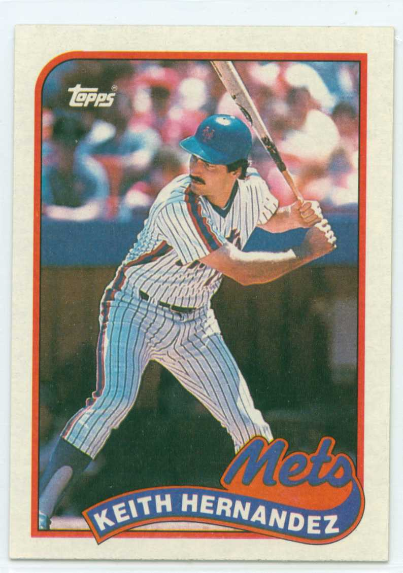 Most Valuable Baseball Cards 1986