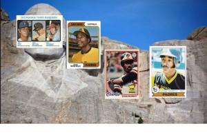 Mt Rushmore 70s Rookies
