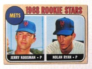 Nolan Ryan 1968