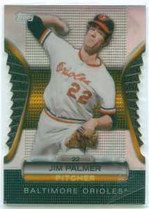 PALMER GOLDEN DIE CUT