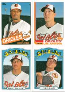 ARCHIVES ORIOLES