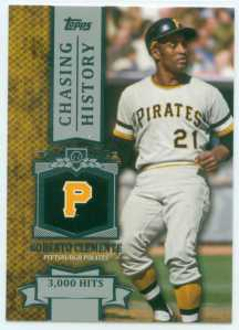 CLEMENTE CHASING