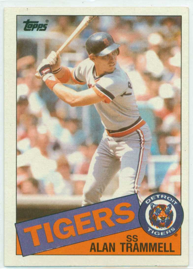 1984 Detroit Tigers World Series  '84: THE LAST OF THE GREAT TIGERS