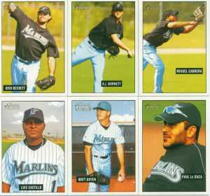 2005 BOWMAN HERITAGE A