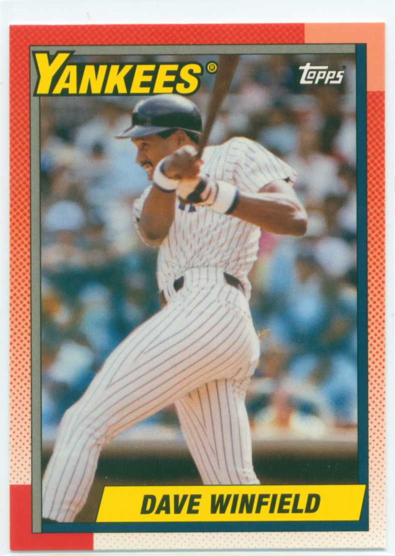 singles in winfield Find great deals on ebay for dave winfield in baseball cards shop with confidence.