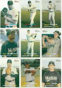 2006 TOPPS HERITAGE
