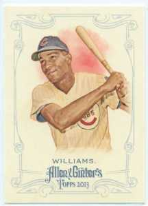 GINTER WILLIAMS