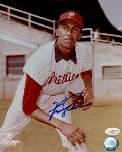 Jenkins Phillies