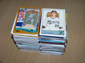 Marlins lot - Gerad