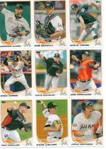2013 TOPPS SERIES 2 A