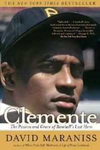 clemente book