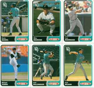 2003 TOPPS TOTAL F