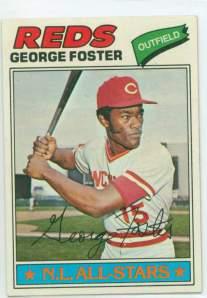 1977 Foster