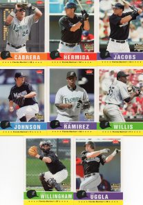 2006 FLEER TRADITION