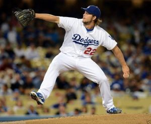 Kershaw photo
