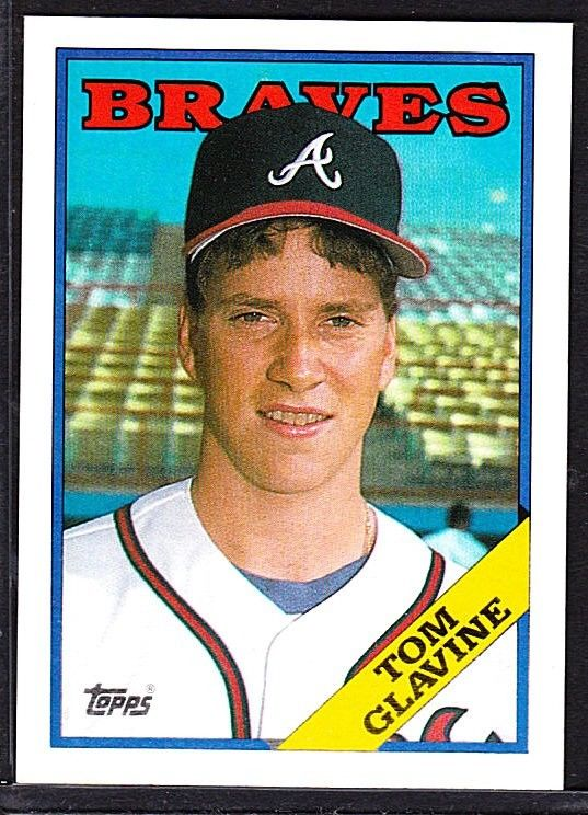 Million Dollar Question What Is The Ultimate Tom Glavine