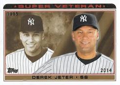Super Veteran Jeter