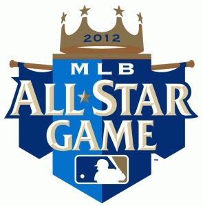 2012 All-Star logo