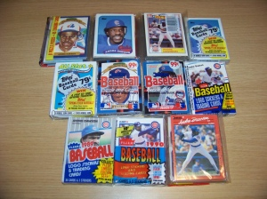 Dawson Pack Collection