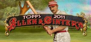 Allen & Ginter logo