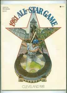 ASG PROGRAM 1981